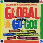 Various Global-A-Go-Go! (Celebrating 20 Years Of World Mus