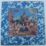 Rolling Stones Their Satanic Majesties Request