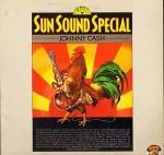 Johnny Cash - Sun Sound Special; Johnny Cash