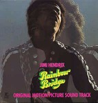Jimi Hendrix Rainbow Bridge - Original Motion Picture Sound Tra