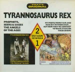Tyrannosaurus Rex Prophets, Seers & Sages / My People Were Fair And