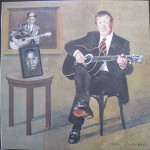 Eric Clapton - Me And Mr Johnson Record