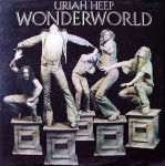 Uriah Heep Wonderworld