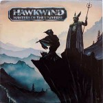 Hawkwind Masters Of The Universe