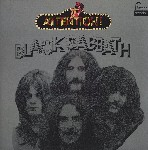Black Sabbath Attention! Black Sabbath!