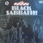 Black Sabbath Attention! Black Sabbath Vol. 2