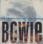 David Bowie High Tech Soul Sampler