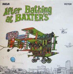 Jefferson Airplane After Bathing At Baxter\'s