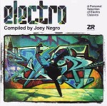 Various Electro (A Personal Selection Of Electro Classics)