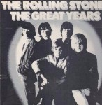 Rolling Stones The Great Years