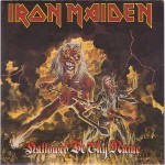 Iron Maiden Hallowed Be Thy Name (Live)
