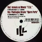 Animals On Wheels / Paddington Breaks F.Y.A. / Spare Parts