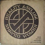 Crass Reality Asylum / Shaved Women