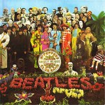 Beatles Sgt. Peppers Lonely Hearts Club Band