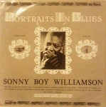 Sonny Boy Williamson Portraits In Blues Vol. 4