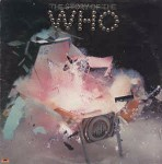 Who The Story Of The Who
