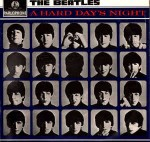 Beatles A Hard Day\'s Night
