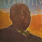 Leadbelly - Leadbelly LP