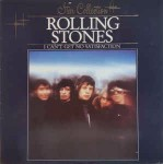 Rolling Stones I Can't Get No Satisfaction