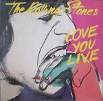 Rolling Stones Love You Live