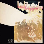 Led Zeppelin Led Zeppelin II