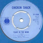 Chicken Shack Tears In The Wind