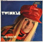 Twinkle A Lonely Singing Doll