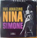 Nina Simone The Amazing Nina Simone
