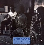 Gary Moore Too Tired