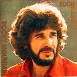 Eddie Rabbitt Rocky Mountain Music