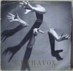 Ultravox The Thin Wall