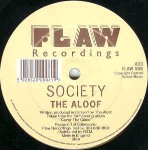 Aloof Society / Drum (Live Mix)