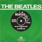 Beatles Ballad Of John And Yoko