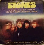 Rolling Stones Let\'s Spend The Night Together