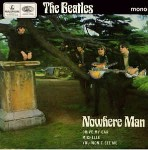 Beatles Nowhere Man