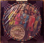 Beatles Sgt. Pepper\'s Lonely Hearts Club Band