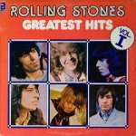 Rolling Stones Greatest Hits Vol. 1