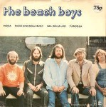 Beach Boys Mona