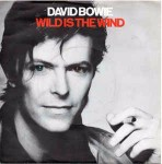 David Bowie Wild Is The Wind