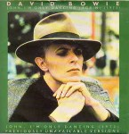 David Bowie John, I\'m Only Dancing (Again)