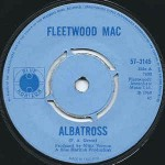 Fleetwood Mac Albatross