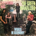 Fleetwood Mac The Green Manalishi