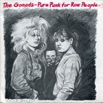 Gonads Pure Punk For Row People