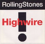 Rolling Stones Highwire