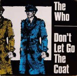 Who Don\'t Let Go The Coat