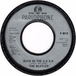 Beatles Back In The U.S.S.R.