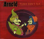 Arnold Fleas Don't Fly