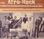 Various Afro-Rock Volume One