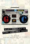 Various Gary Crowley\'s Punk And New Wave