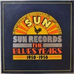 Various Sun Records - The Blues Years 1950-1956